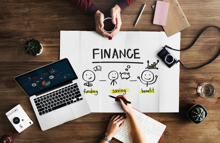 how to manage your finance